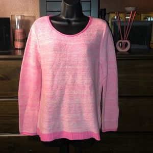 Gap Neon pink Sweater